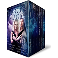 Moon Magic: Six-book Starter Library for lovers of Paranormal and Urban Fantasy featuring wolf and coyote shifters and beasts of all kinds...