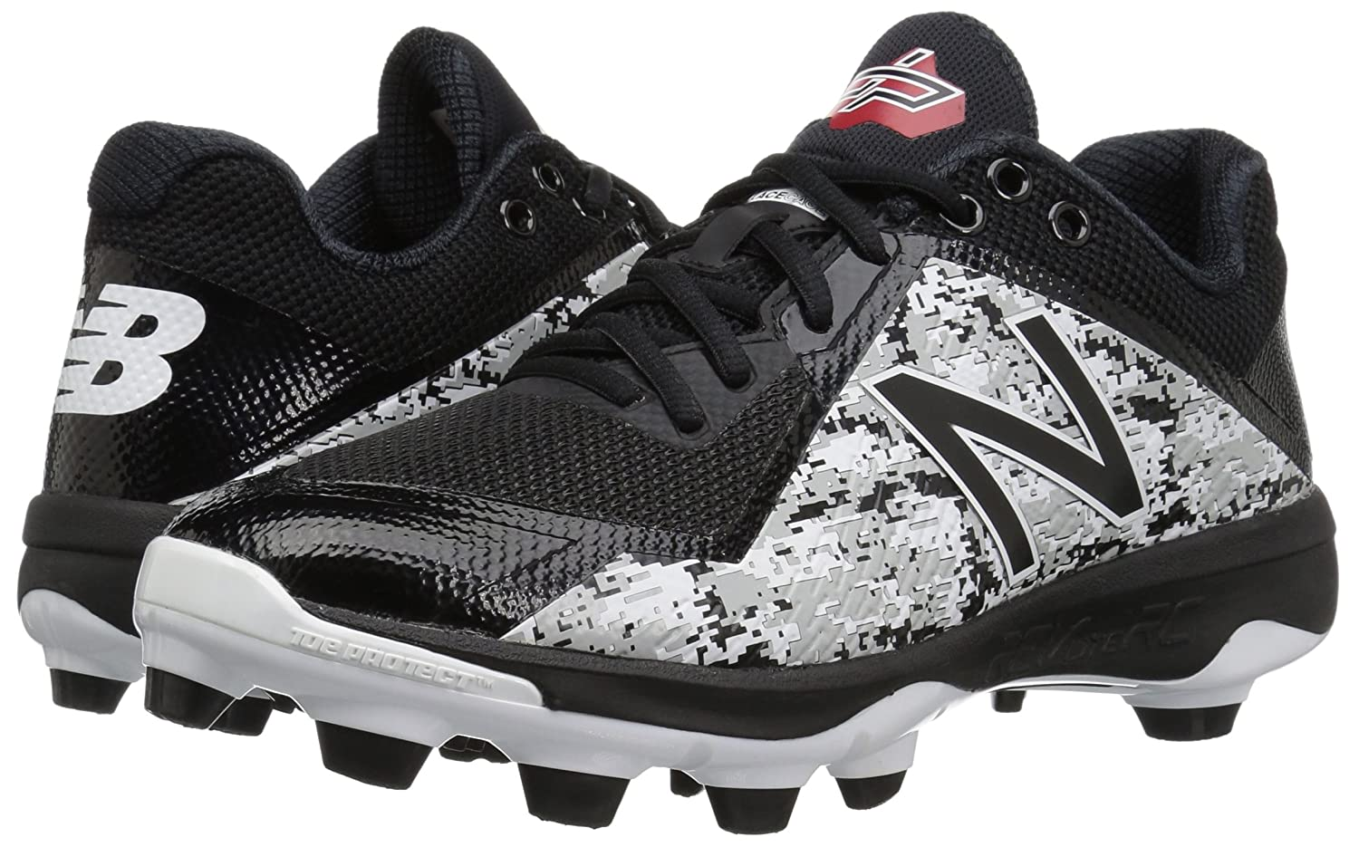 New Balance Mens Pl4040v4 Molded