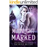 Moonlight Marked: The Woodhaven Series