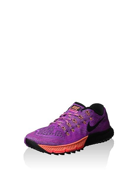 4ea5789c72b Nike Women s s W Air Zoom Terra Kiger 3 Running Shoes  Amazon.co.uk ...