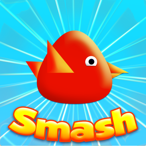 Smash Birds 4: Action Free Cool Game, Free Addictive App (Pocked Edition PE) (Age Farm Ant Space)