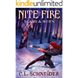 Nite Fire: Slash & Burn