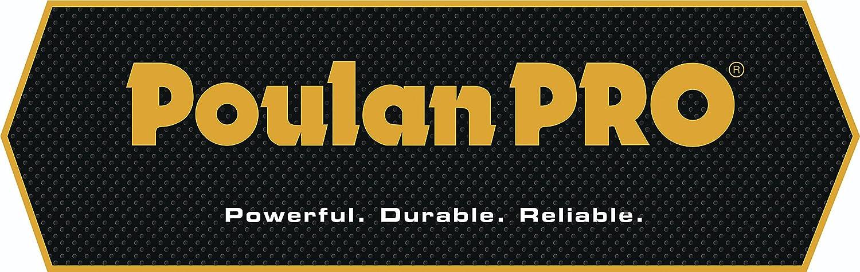 Poulan Pro 961120130 PR450N20S Briggs 450e Cortacésped de ...