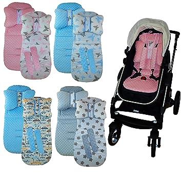 Kinderwagen & Zubehör Minky Baby Schmetterling Kinderwagen Babyschale Autositz Mit 2 Autos Designs Baby