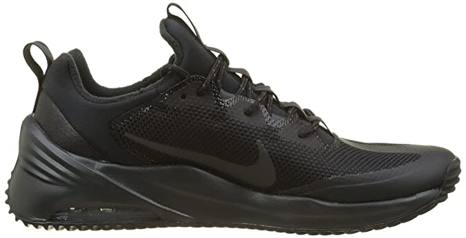 d7bb87d1178 Nike Men s Air Max Grigora Trail Running Shoes Black  Amazon.co.uk  Shoes    Bags