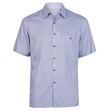 4ccda023f83e Amazon.com  Campia Modern Design Short Sleeve Mens Shirts - Regular ...