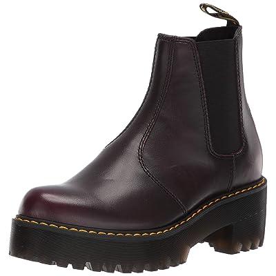 Dr. Martens Women's Rometty Chelsea Boot | Ankle & Bootie