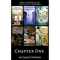 Chapter One: A Sampler of Biblical Fiction (English Edition)