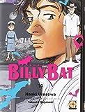 Billy Bat: 14