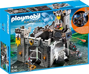 Playmobil Ritter Festung Playmobil