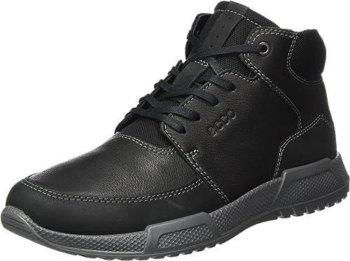 ECCO Herren Luca Hohe Sneaker