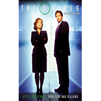 The X-Files: The Official Collection - Little Green Men, Monsters and Villains Vol.2