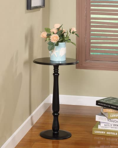 King's Brand Plant Stand Accent Side End Table