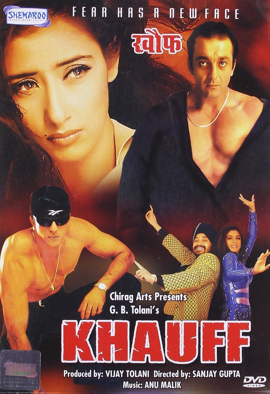 Khauff 2000 Hindi 1080p WeB DL H264 AAC 2.0 Dus IcTv | G-Drive | 1.45 GB |