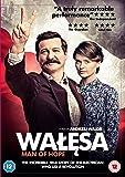 Walesa - Man Of Hope [DVD]