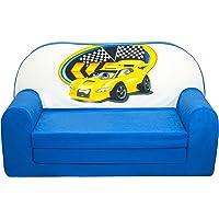 Sofá infantil––Sillón para niños Mini sofá para niños