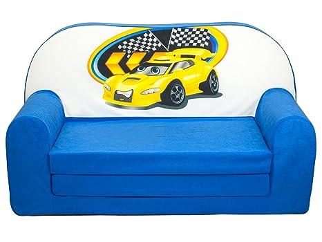 Sofá infantil - - Sillón para niños Mini sofá para niños ...