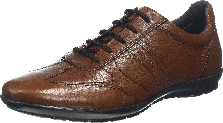 Geox Uomo Symbol B, Zapatos para Hombre