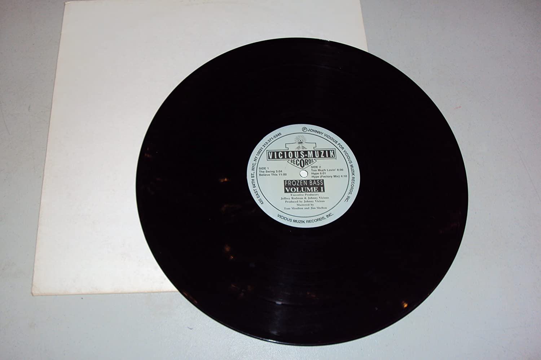Frozen Bass Volume 1 The Swing Amazoncom Music