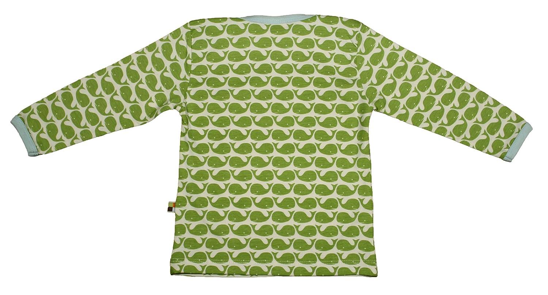 loud proud Shirt Felpa Bimba