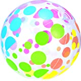 Bestway 20-Inch Spotted Beach Ball