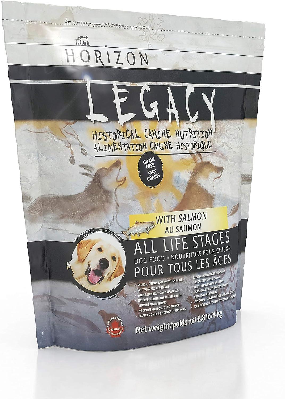 HORIZON PET NUTRITION Legacy Grain Free, Non GMO, Meat Dense Dry Dog Food