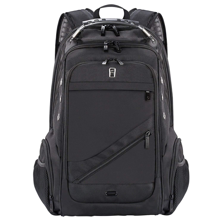 edddde37dff0 Sosoon Travel Laptop Backpack