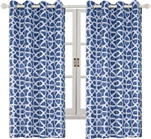 Win A Free BGment Printed Blackout Curtains for Bedroom - Grommet Thermal...