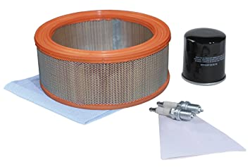 Generac 5664 Air Cooled Home Standby Generator Maintenance Kit, 13kW  through 17kW, 990cc Kit