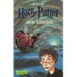 Harry Potter And The Half-Blood Prince (German Edition)