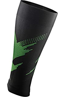 b87398d6e6f08 Rockay Blaze Calf & Shin Graduated Compression Leg Sleeves for Men and Women  16-23