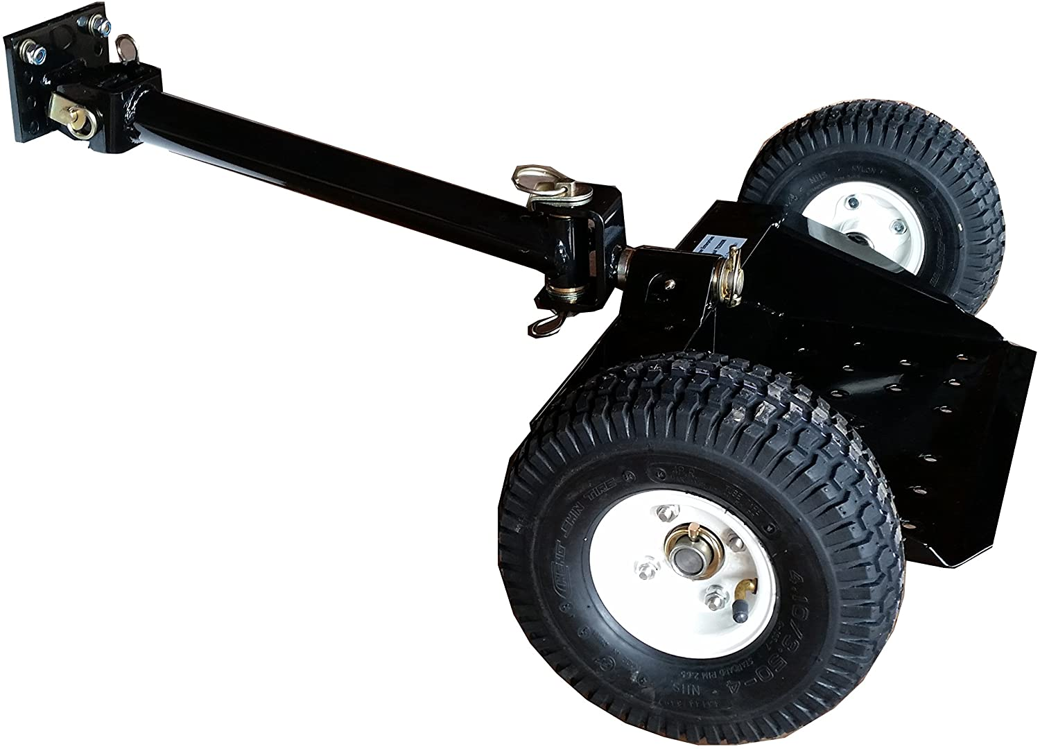 TS2006N Two-wheel Sulky for Walk-Behind Mower