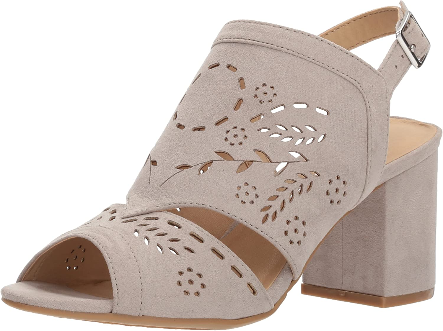 CL by Chinese Laundry Women's Joanne Heeled Sandal
