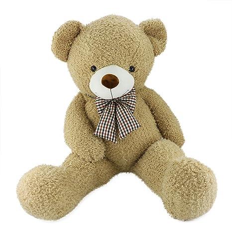 Amazon Com Wewill Giant Huge Cuddly Stuffed Animals Plush Teddy