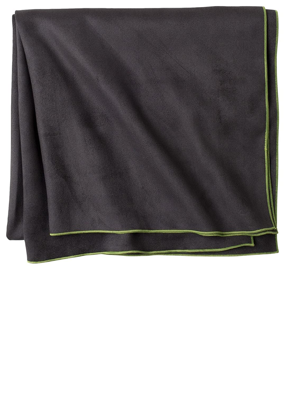 prAna Maha Hand Towel & HDO Sport Travel Sunscreen (15 SPF) Spray Bundle