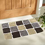 AAZEEM Cotton Door Mat