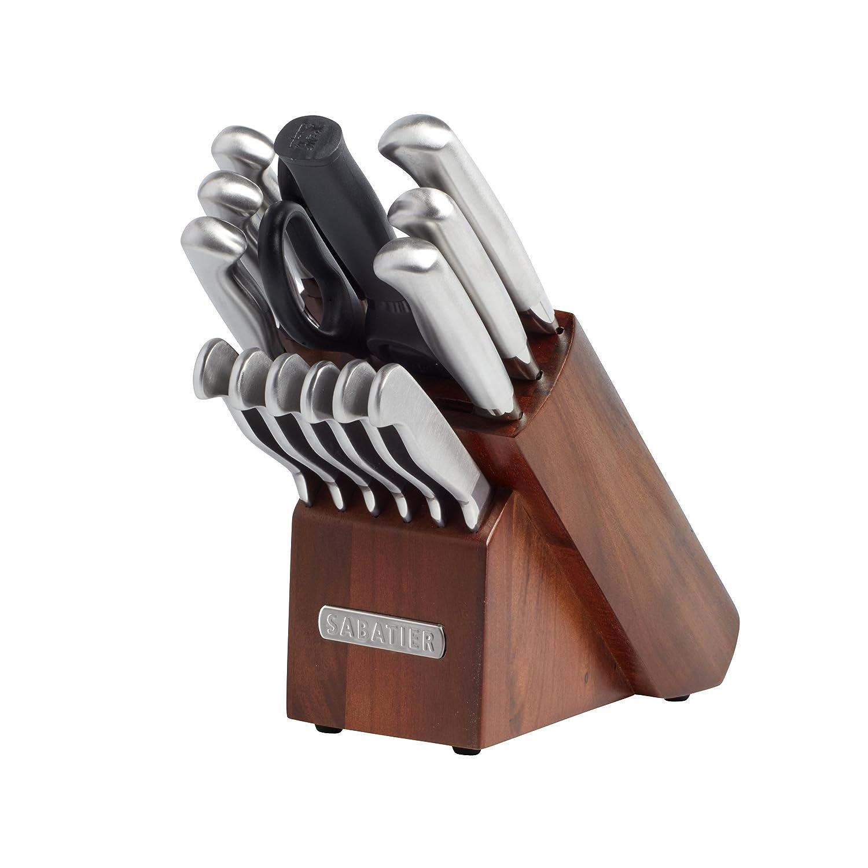 Sabatier Knives Review: Top 5 Best Product 2018