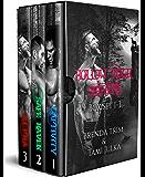 Hollow Rock Shifters Boxset, Books 1-3 (English Edition)