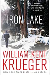 Iron Lake: A Novel (Cork O'Connor Mystery Series Book 1)