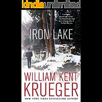 Iron Lake: A Novel (Cork O'Connor Mystery Series Book 1)