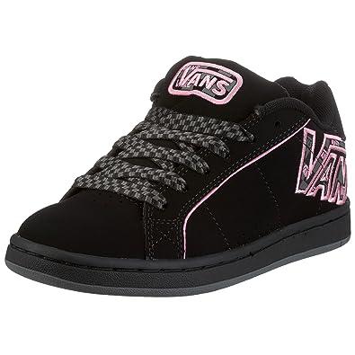schuhe damen sneaker vans pink