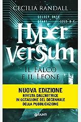 Hyperversum. Il Falco e il Leone (Italian Edition) Kindle Edition