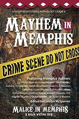 Mayhem in Memphis Paperback