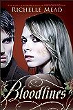 Bloodlines: Bloodlines Book 1 (The Bloodlines Series)