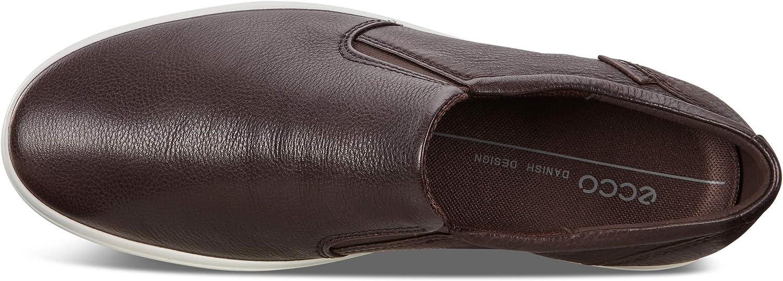 Amazon.com: ECCO Soft 7 Casual Mocasines para hombre: Shoes