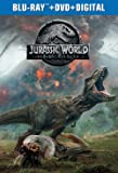 Jurassic World: Fallen Kingdom Imported from America