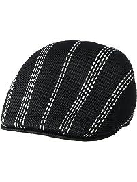 Kangol Mens Float Stripe 507 Ivy Cap Cap