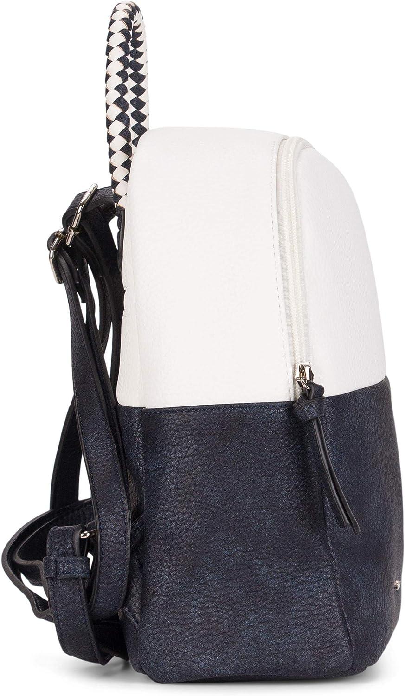 Tamaris Annelie City Backpack 28 cm Blue