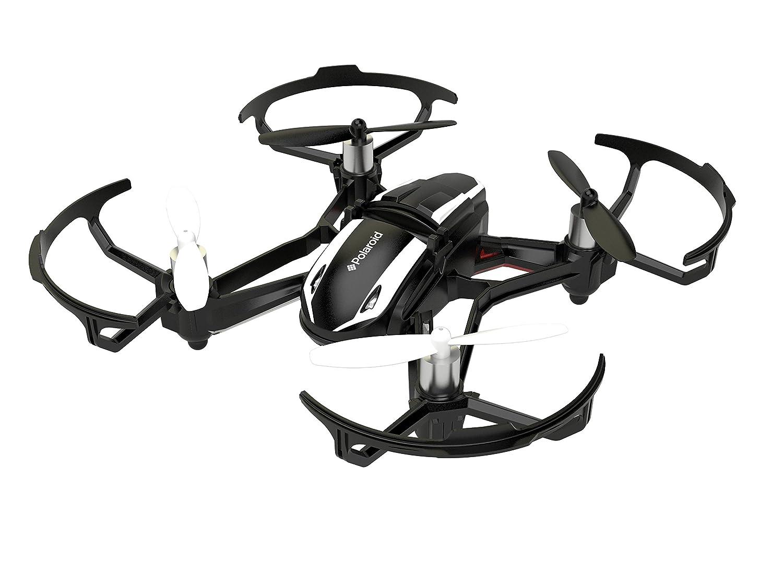 Polaroid Drone Radio HD Camera Black Bird Amazoncouk Electronics