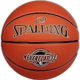 Spalding SGT NeverFlat Hexagrip Indoor-Outdoor Basketball